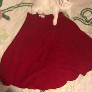 Vintage Liz Claiborne high waisted skirt